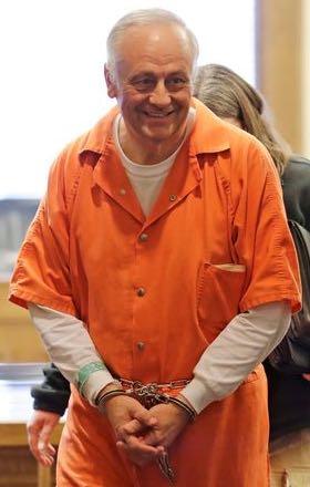 3/27/19: SEC Case Resumes As RON VAN DEN HEUVEL Appeals 7 5 YEARS